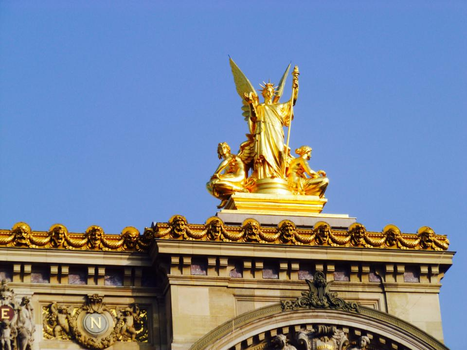 The City Of Light Haussmann S Paris Urb An Ism O