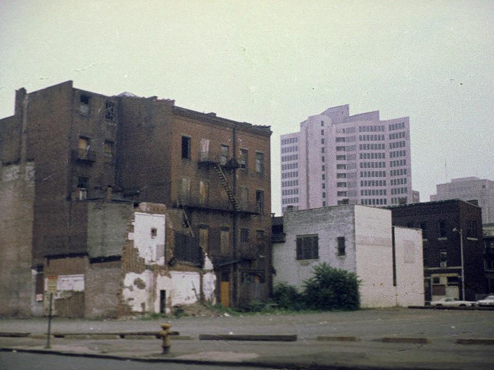 chapel street 1974