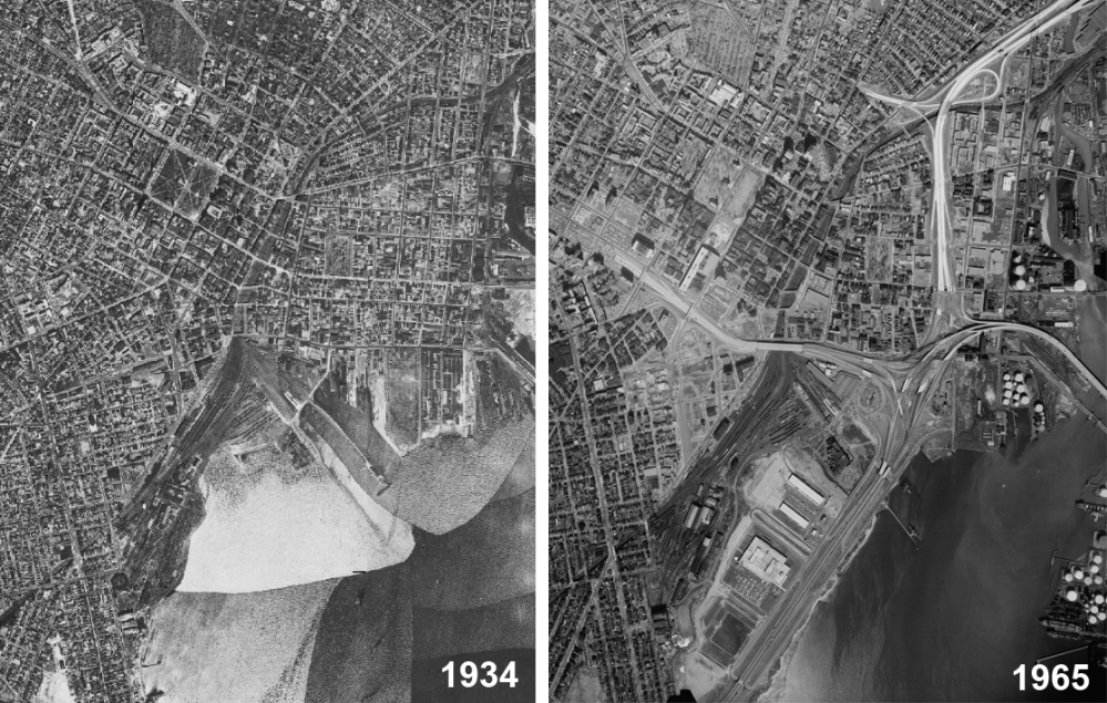 Figure 10_New Haven Before and During Urban Redevelopment
