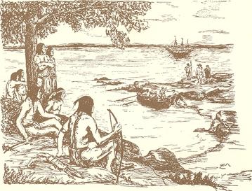 quinnipiac indians