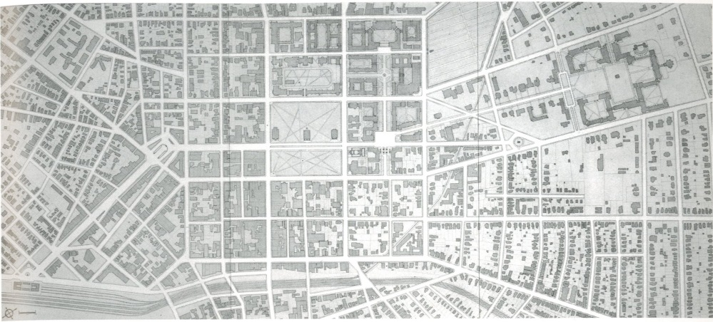 New Haven 1910 Plan