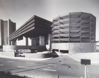 New Haven Veterans Coliseum, 1979
