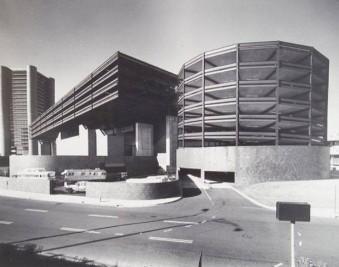 New Haven Veterans Coliseum, 1979