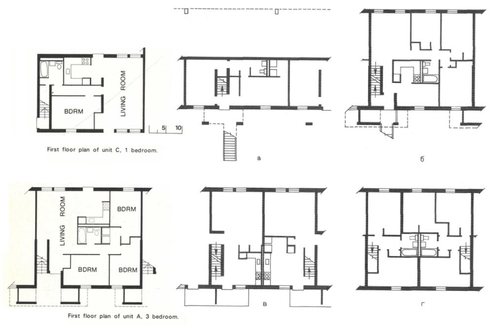 CSSH Unit Plans