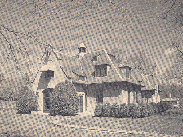 Edgerton Park_Carriage House