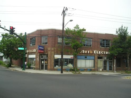 120 Goffe Street in 2005