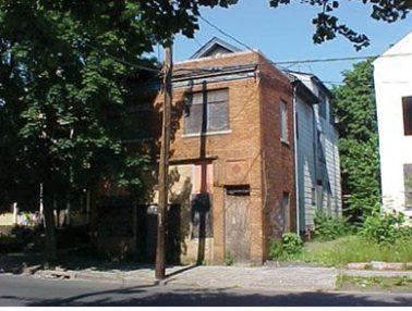 664 Winchester Avenue, 2009