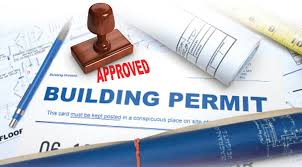 building permitting